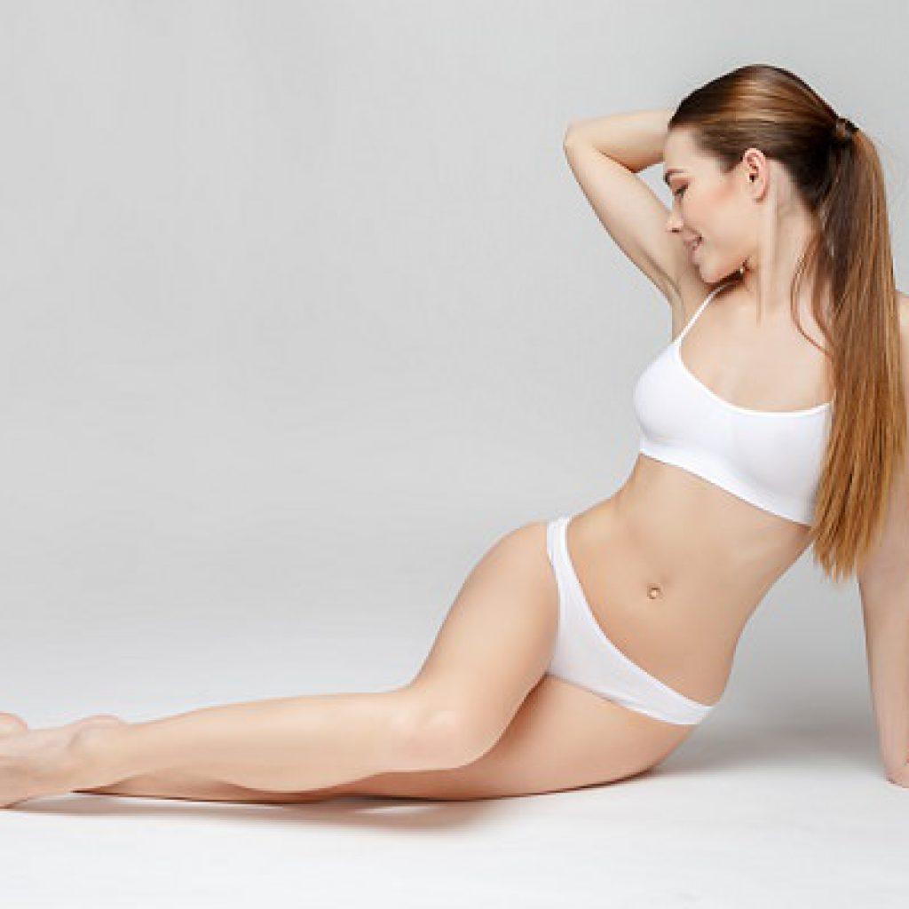primavera operación bikini CoolSculpting eliminar grasa sin cirugía
