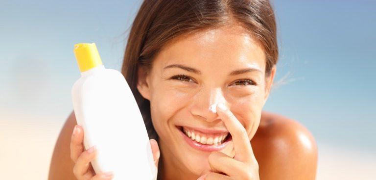 10 consejos para cuidar tu piel en verano