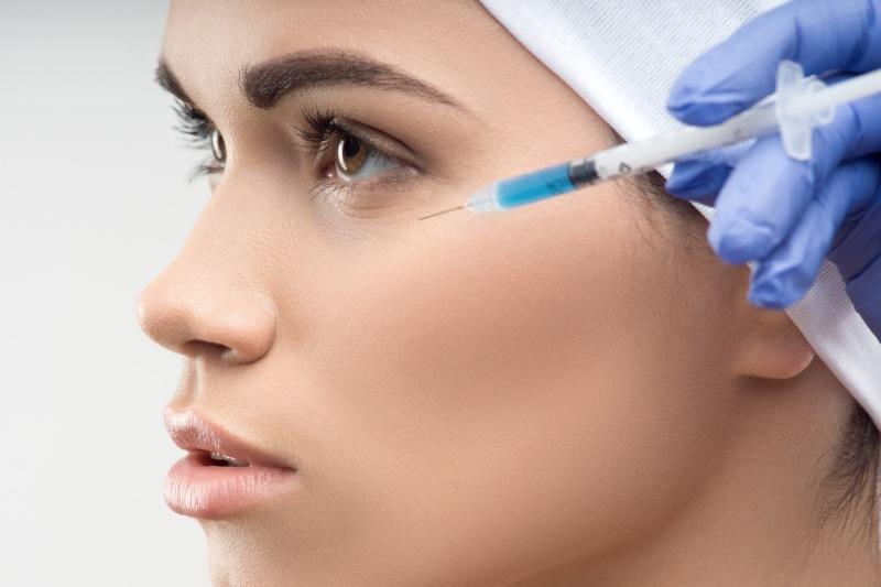 clínica dermatológica