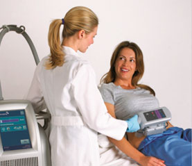 Beneficios del CoolSculpting