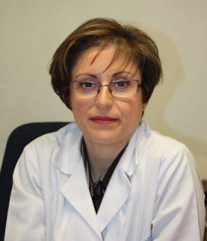Dra. Katayoun Eftekhar