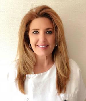 Dra Victoria Martínez Morón