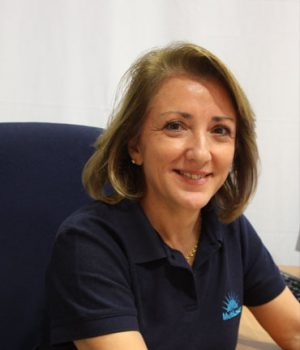 Encarna Jiménez