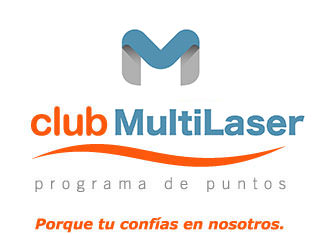 club multilaser