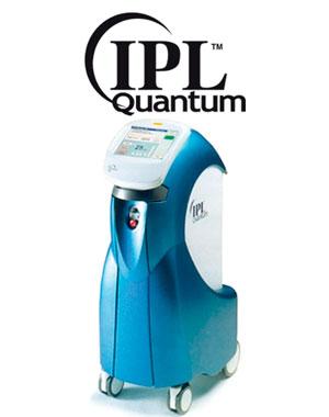 ipl quantum láser