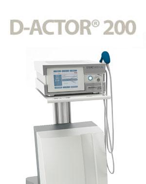 D-actor 200