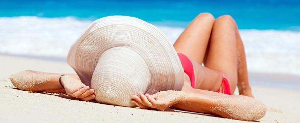 Cómo mejorar las rojeces y telangiectasias de la cara después del verano
