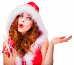 tratamientos faciales en navidad