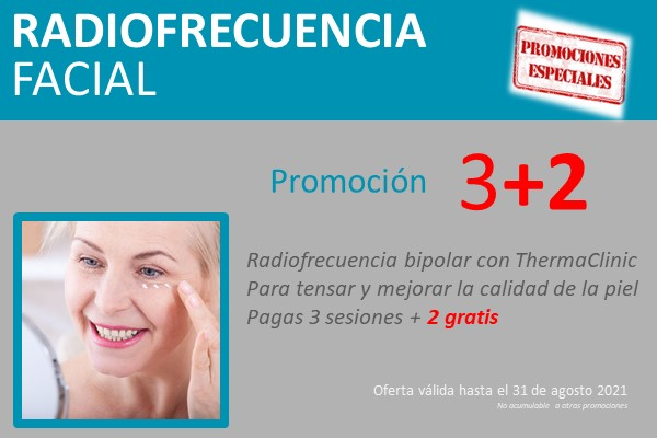 promo radiofrecuencia facial